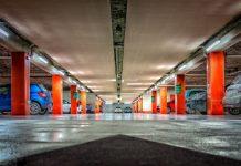 Паркинг в Барселоне: от А до Я