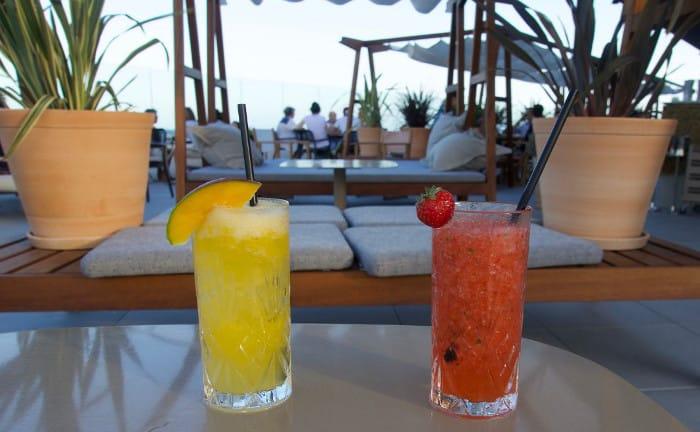Sitges: пляжный отдых