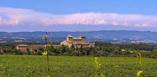 Уникальный замок Riudabella