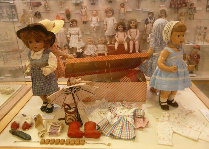 Достопримечательности Фигераса: музей игрушек