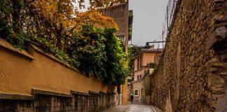 Girona: город в Испании от А до Я