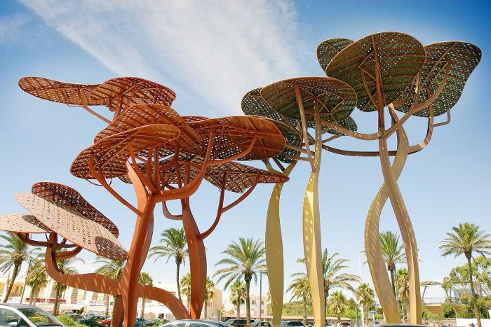 Как добраться из Барселоны в Ла Пинеда