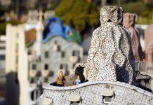 Каталония в миниатюре: парк Гуэль