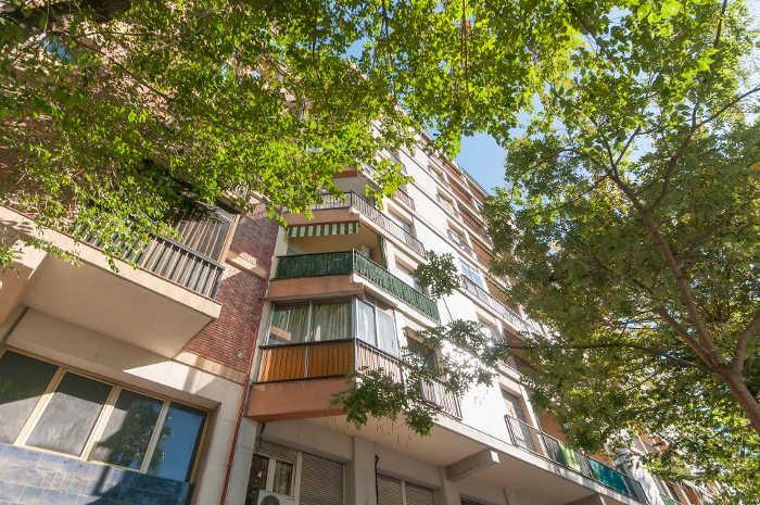 Жилая недвижимость в Барселоне