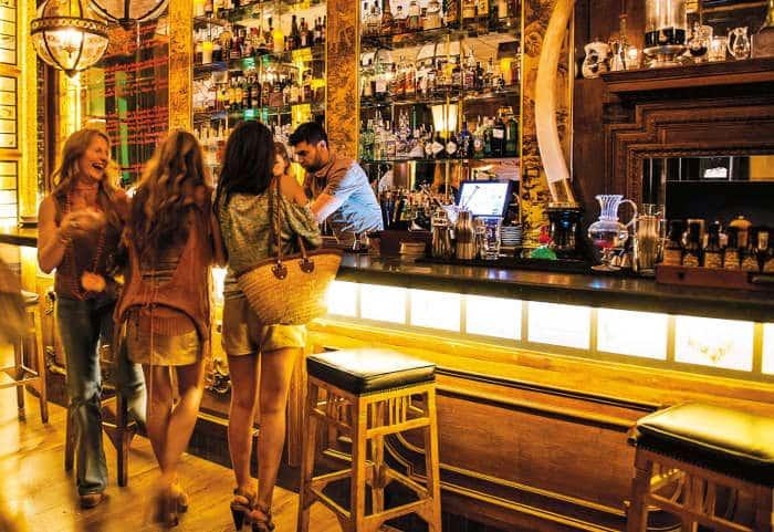 купить бар в барселоне