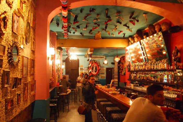 Купить бар в барселоне как купить квартиру в испании русскому