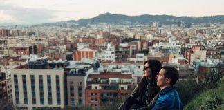 Погода в Барселоне в марте