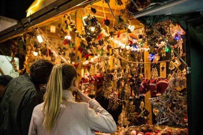 Зимняя Барселона: что наблюдается в декабре