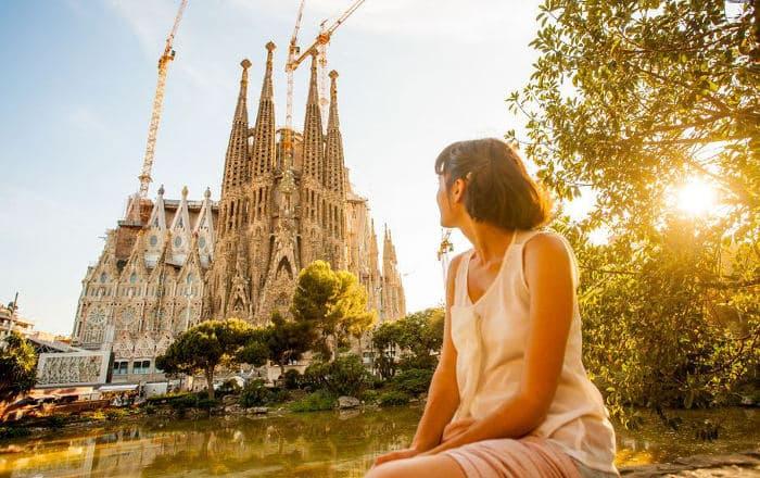 Барселона: советы туристу