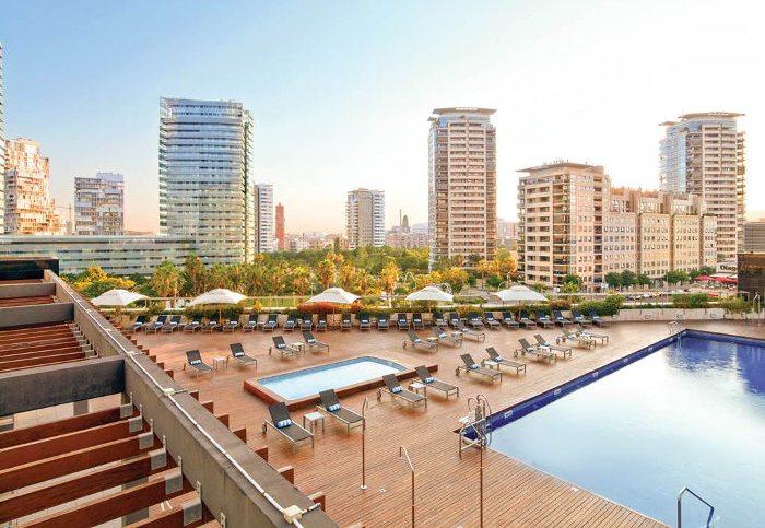 Барселона: советы туристу по выбору отелей