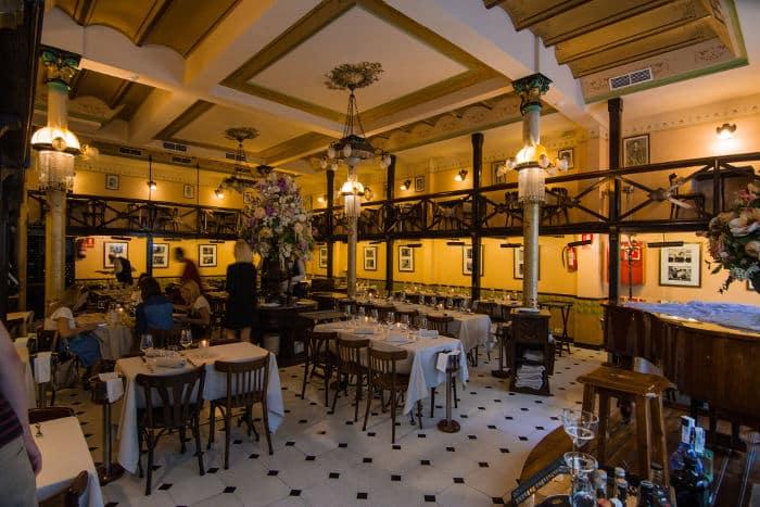 Барселона: советы туристу по организации питания и выбору вещей