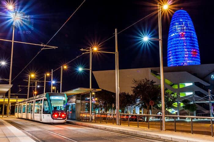 Барселона: советы туристу по выбору транспорта