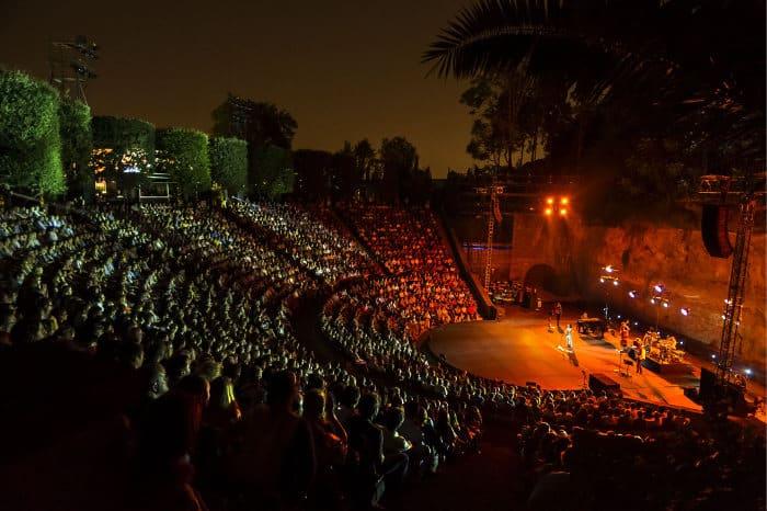 Festival Grec de Barcelona