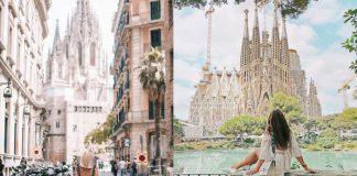 Самое красивое в Барселоне: главные MUST SEE