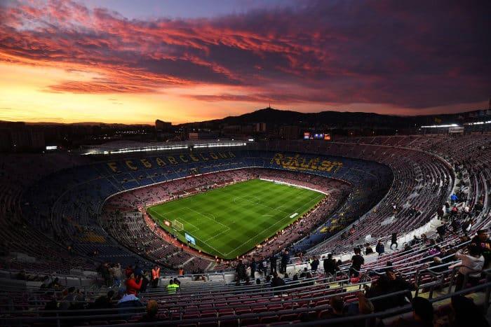 Традиции и стиль ФК «Барселона»