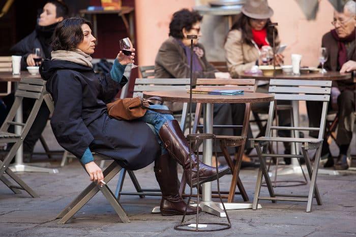Весенняя Барселона: какая одежда пригодится в марте