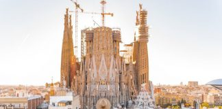 Что посмотреть в Барселоне за 3 дня