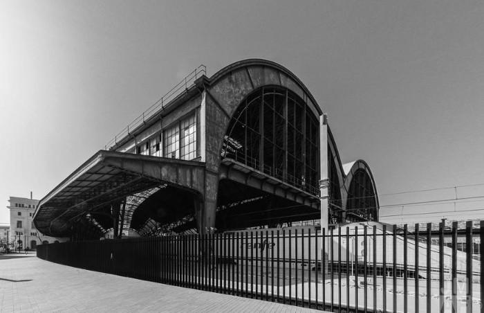 Французский вокзал в Барселоне: история появления