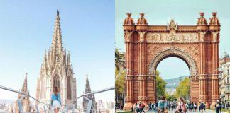 Секреты Барселоны: как сэкономить в городе
