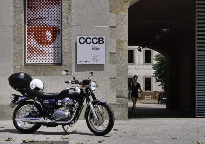 Современное искусство Барселоны: Центр современной культуры