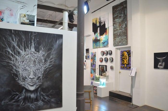 Современное искусство Барселоны: ТОП-10 мест