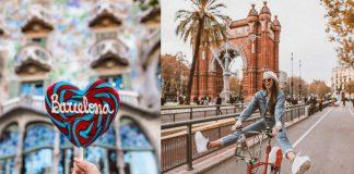 Я люблю Барселону: 10 причин
