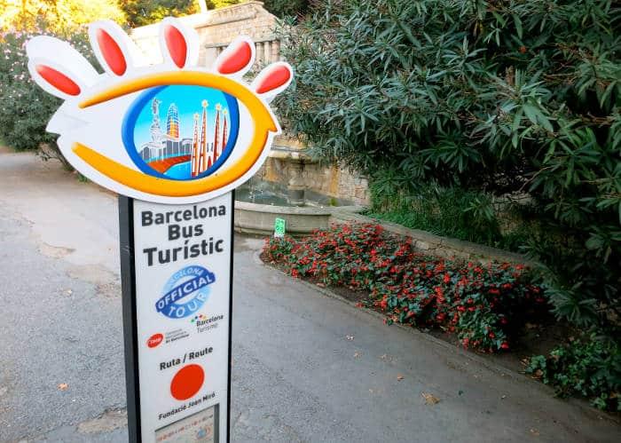 Какие маршруты Барселона Бас доступны