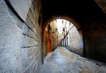 Еврейская Барселона: община и синагога