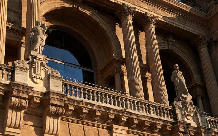Национальный музей искусств Каталонии в Барселоне: история возведения