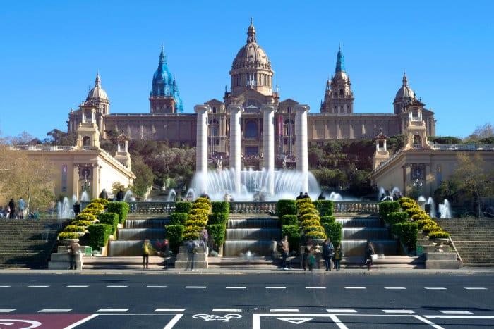 Национальный музей искусств Каталонии в Барселоне: что посмотреть