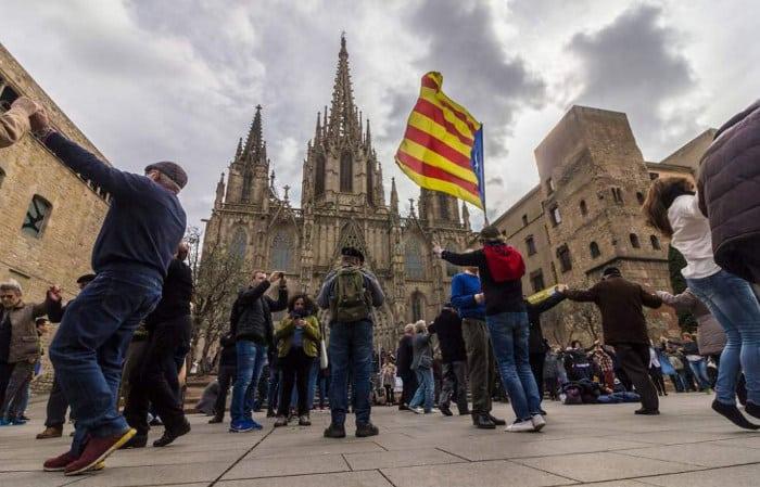 Танец Барселоны: где оценить в столице Каталонии