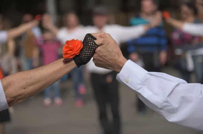 Танец Барселоны: что из себя представляет сардана