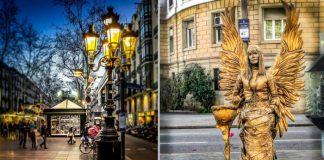 Главная улица Барселоны: все о Ла Рамбла