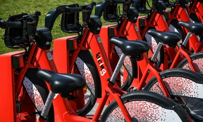 Велопрокат в Барселоне