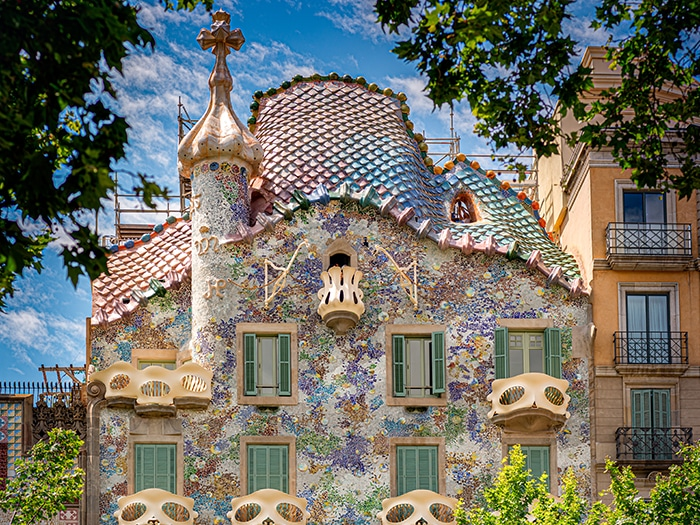 Барселона дома квартиры на кипре купить недорого у моря